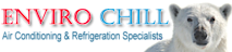 Enviro Chill Air Conditioning And Refrigeration Service's Company logo