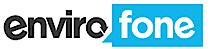 Envirofone's Company logo