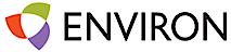 ENVIRON's Company logo