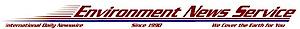 Environment News Service's Company logo