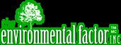 Environmental Factor's Company logo