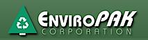 EnviroPAK's Company logo