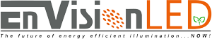 Envision Led's Company logo