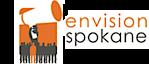 Envision Spokane's Company logo