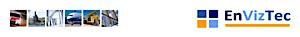 Enviztec's Company logo