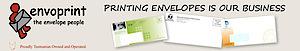 Envoprint's Company logo