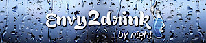 Envy 2 Drink's Company logo