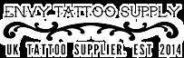 Envy Tattoo Supply's Company logo