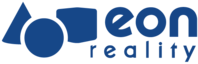 EON Reality's Company logo