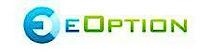 eOption's Company logo