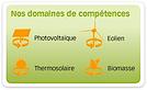 Eosol Energy's Company logo
