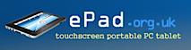 Epad Tablet Pc's Company logo