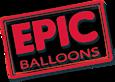 Epic Balloons's Company logo