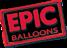 Epic Balloons's company profile