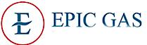 Epic Gas's Company logo
