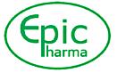 Epic Pharma's Company logo