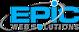 Big Dawg Web Design's Competitor - Epic Web Solutions logo