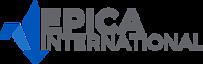 Epica International's Company logo