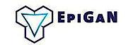 EpiGaN's Company logo