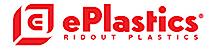 Eplastics's Company logo
