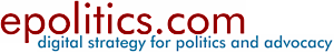 Epolitics's Company logo