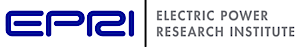 EPRI's Company logo