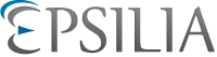 Epsilia's Company logo