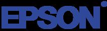Epson's Company logo