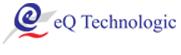 eQ Technologic's Company logo