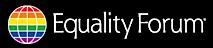 Equality Forum's Company logo
