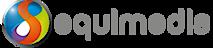 Equimedia's Company logo