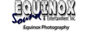 Equinox Sound And Entertainment's Company logo