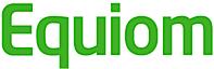 Equiom's Company logo