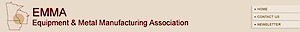 Equipment And Metal Manufacturers Association - Emma's Company logo