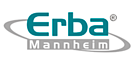Erba Mannheim's Company logo