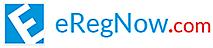 eRegNow's Company logo