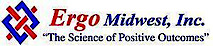 Ergo Midwest's Company logo