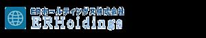Erholdings's Company logo