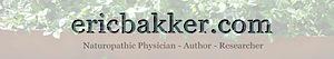 Eric Bakker Nd | Naturopath's Company logo