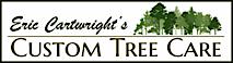 Eric Cartwright's Custom Tree Care's Company logo