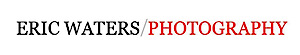 Eric Waters Photography's Company logo