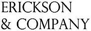 Erickson Company's Company logo
