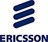 Ericsson's Company logo