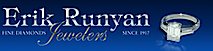 Erik Runyan Jewelers's Company logo