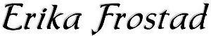 Erika Frostad's Company logo