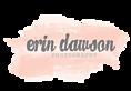 Erin Dawson Photography's Company logo