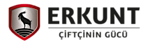 Erkunt Tractor's Company logo