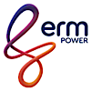 ERM Power's Company logo