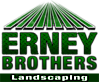 Erney Brothers Landscaping's Company logo