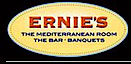 Ernies Kings Mill's Company logo